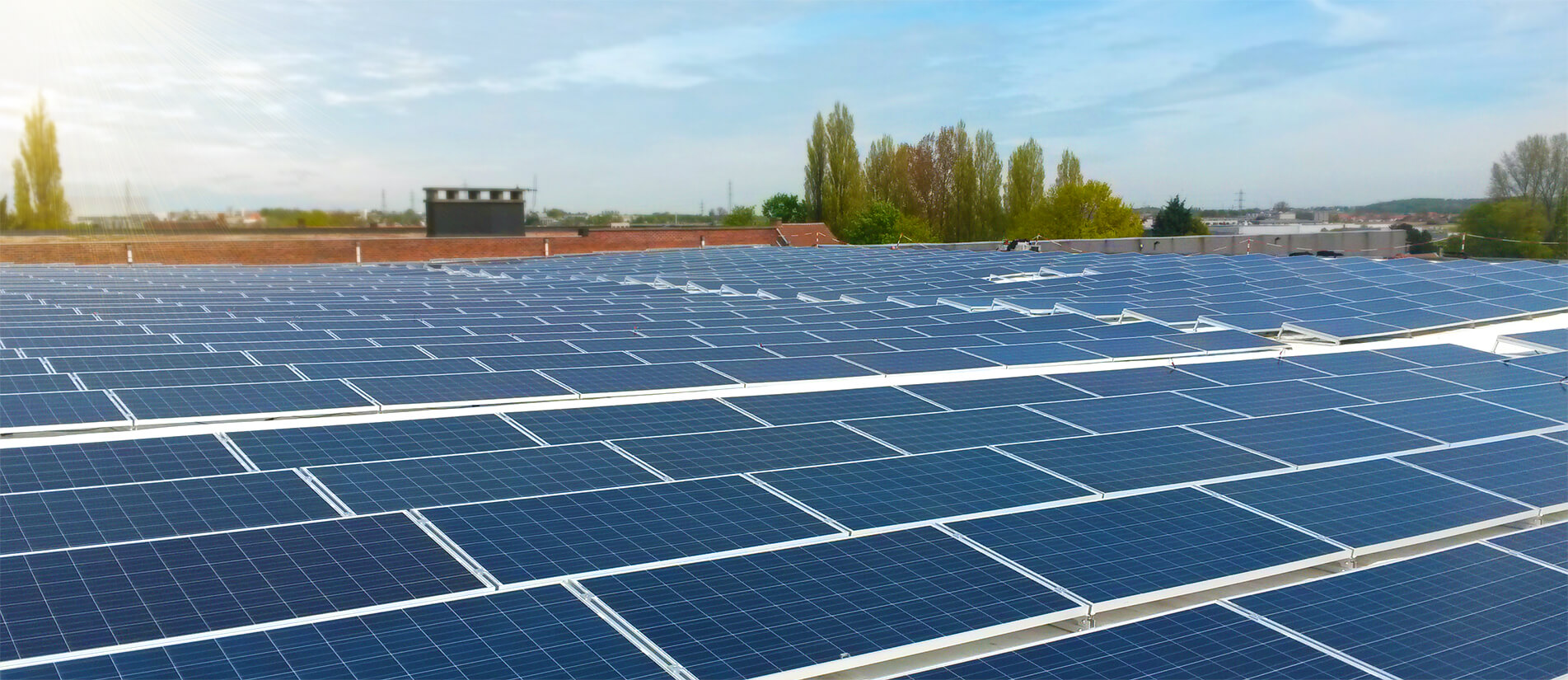 12 years experience in Solar Mounting Solutions
